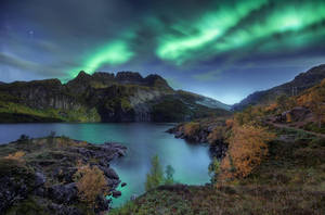 Remote Norway pt. XIV by TheChosenPesssimist