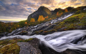 Remote Norway pt. XXII by TheChosenPesssimist