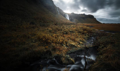 Iceland pt VI by TheChosenPesssimist