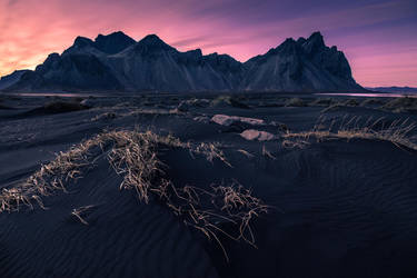 Iceland pt. VII by TheChosenPesssimist