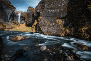 Iceland pt. VIII by TheChosenPesssimist