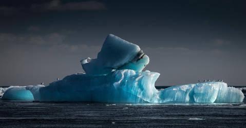 Iceland pt. IX by TheChosenPesssimist