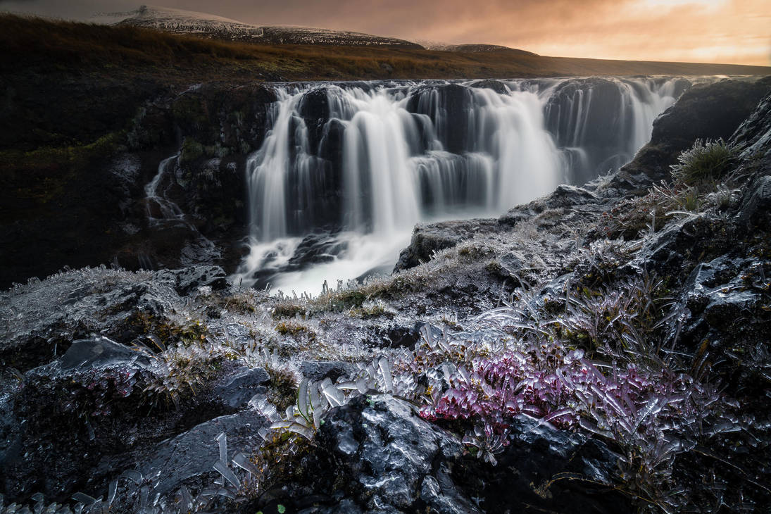Iceland pt. XII by TheChosenPesssimist