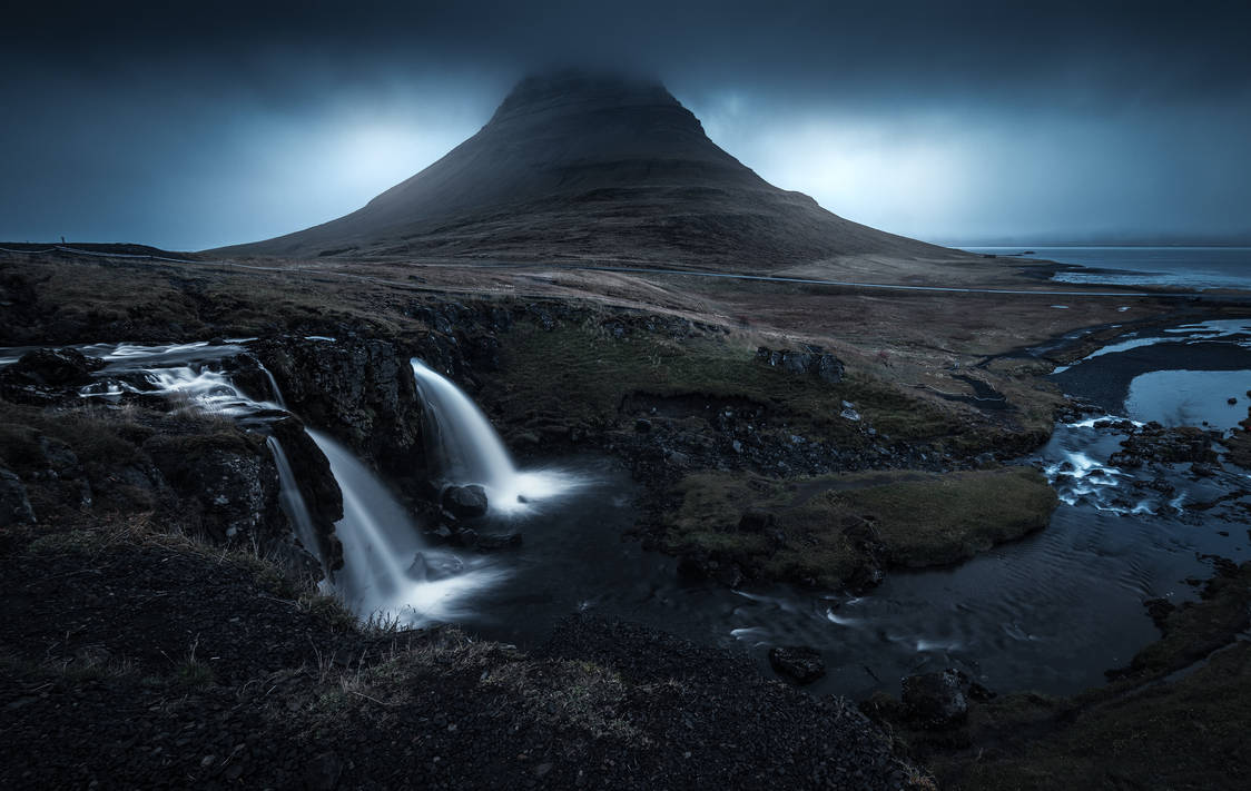 Iceland pt. XIII by TheChosenPesssimist