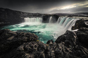 Iceland pt. XIV by TheChosenPesssimist