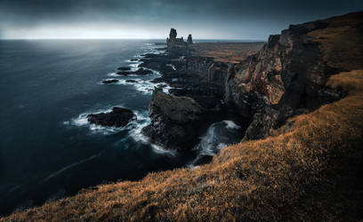 Iceland pt. XV by TheChosenPesssimist
