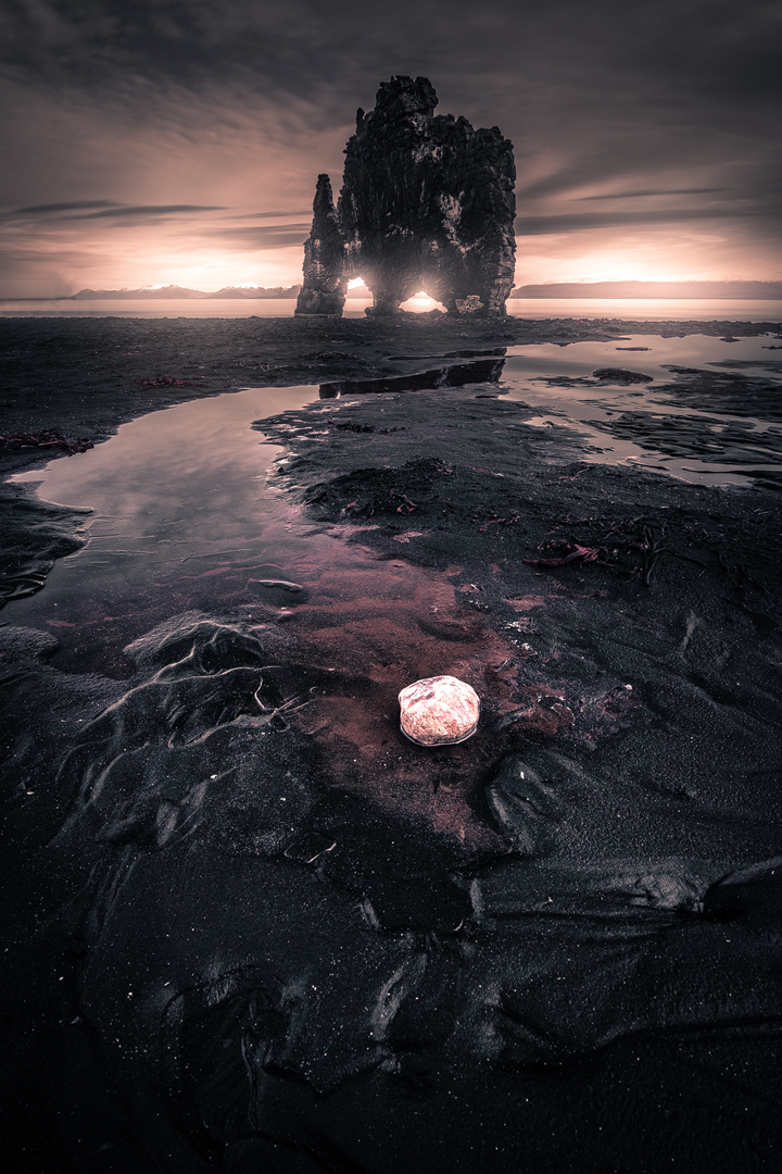 Iceland pt. XVI by TheChosenPesssimist