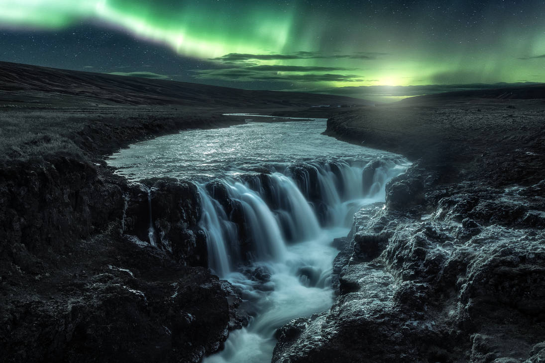 Iceland pt. XXII by TheChosenPesssimist