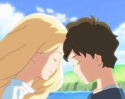 When Marnie Was There by asdfg21