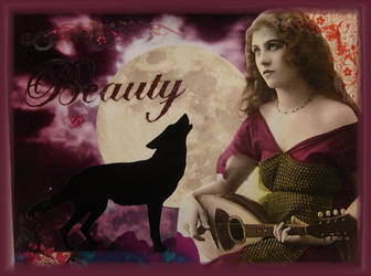 Bella's Moon by Bohemiart
