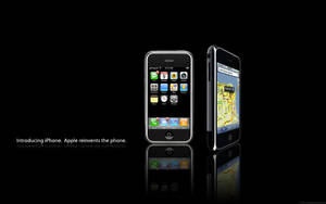 iPhone Mashup by inviso