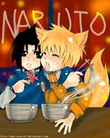 NARUTO by ayexist