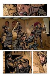 TILT/SHIFT pg10 by SpicerColor