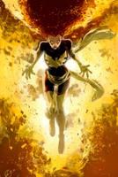 Scalera Dark Pheonix by SpicerColor