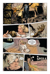 Spera Page 1 No Streak-01 - Replaces Previous by SpicerColor