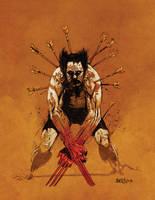 Harren Wolverine2012 by SpicerColor