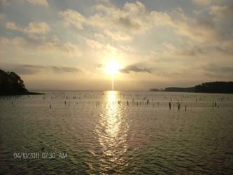 Lake Cabin 2 by ssj4freddie