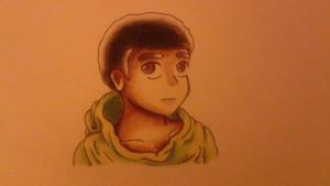 Cloneboy245's Profile Picture