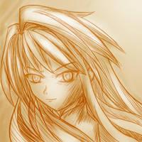 CR : A Portrait by Saihamaru