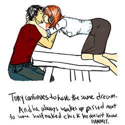 It's a Pepper dream by Kiyda