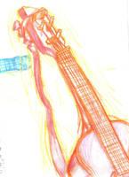 Viva Guitar by Kiyda