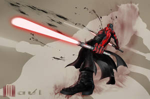 Maul: Unleashed by TTWorX
