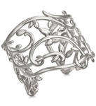 Leaf Cuff by DianaVincent