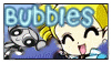 Bubbles Stamp by Twilight-Witch