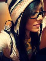 My glasses by EminaAnissah