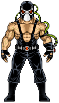 Bane by alexmicroheroes