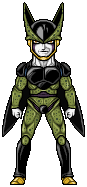 Cell by alexmicroheroes
