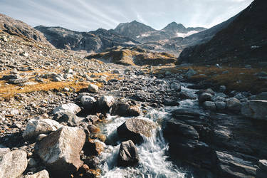 Alpbach by MarvinDiehl