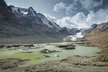 Glacier by MarvinDiehl