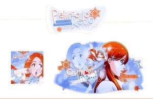 Orihime Inoue | Reto Pelirrojos by JessxFlyller