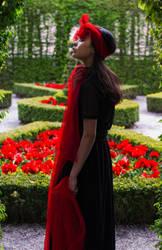 The Secret Garden II by CosChocolatefluff