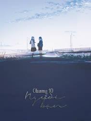 [Book Cover] Nguoi ban by Ryuko-Mie