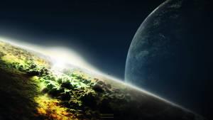 Prominence by Drydareelin