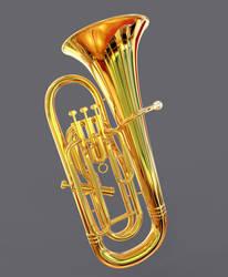 Euphonium by Poribo