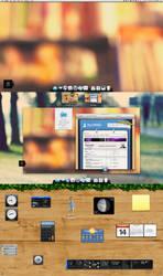 New iMac by klouud