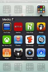 i4S Media Foldet by klouud