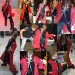Zombie Edward Elric collection by MLConley