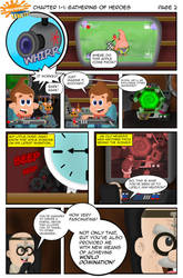 Nicktoons Unite! - Chapter #1 Issue #1 (Page 2) by AleMon1097