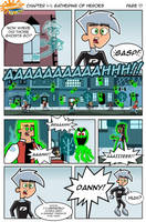 Nicktoons Unite! - Chapter #1 Issue #1 (Page 17) by AleMon1097