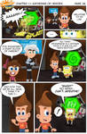 Nicktoons Unite! - Chapter #1 Issue #1 (Page 28) by AleMon1097