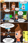 Nicktoons Unite! - Chapter #1 Issue #1 (Page 29) by AleMon1097