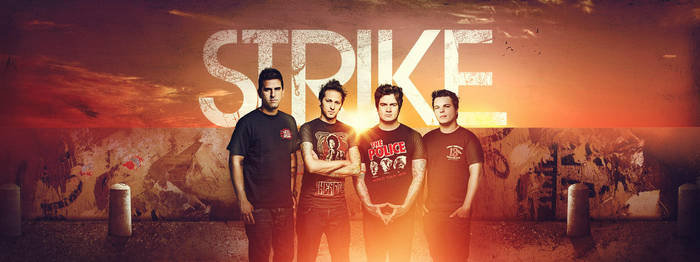 Strike Band by wilminetto