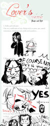 Snape Lover by FlyingRotten