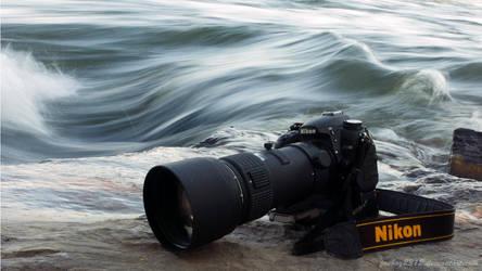 Nikon D7000 wallpaper by Jonboy2312