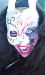 Halloween '10 by Morganne