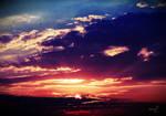 Sunrise. by AnnaArmona